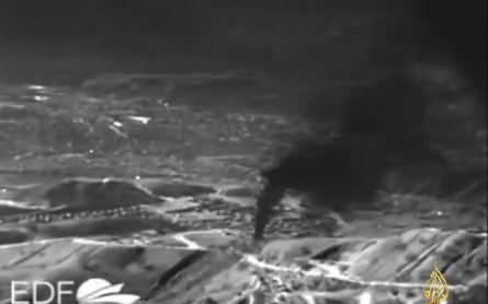 California state officials say the Porter Ranch gas leak is sealed