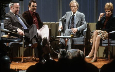 Interview with Dick Cavett (part two)