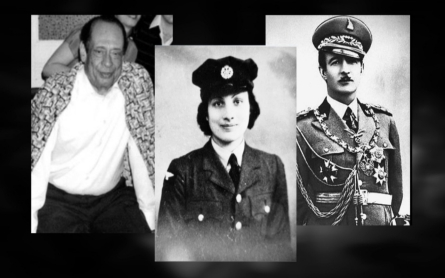 Muslim heroes of the Holocaust