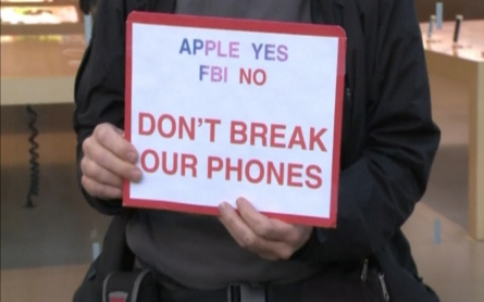 New developments rise in Apple vs FBI battle