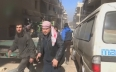 Syria cease fire to start Saturday