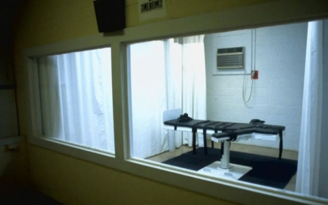 Thumbnail image for Death penalty standards in the US need reform, experts say