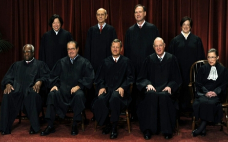 Supreme Court returns for a new term
