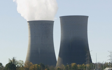 First US commercial nuclear plant in the 21st century to go online