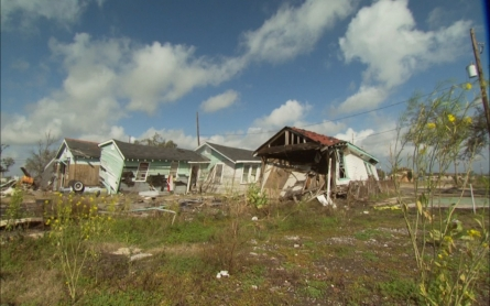 Katrina victims on verge of victory against Federal Government