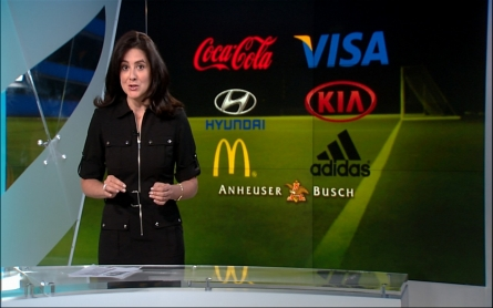 Soccer sponsors concerns grow over FIFA