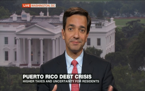 Thumbnail image for Puerto Rico's debt crisis causing concern for residents