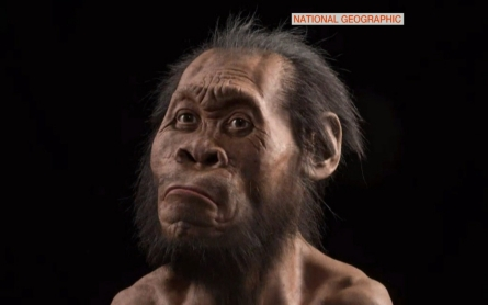 New human ancestor unveiled