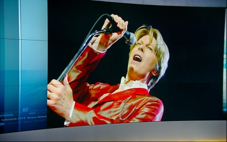 David Bowie dead at the age of 69