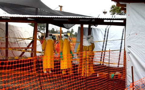 Thumbnail image for Ebola cremations causes controversy in Liberia