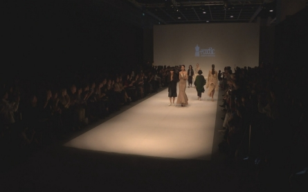 Eco-friendly fashion sends message on the catwalks of Hong Kong