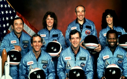 Remembering the Challenger 30 years later