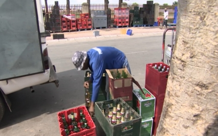 Report: South Africa leads way in alcohol consumption