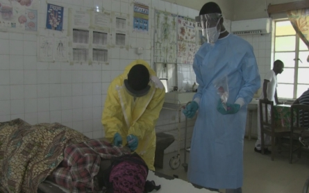 Sierra Leone confirms a second new case of Ebola