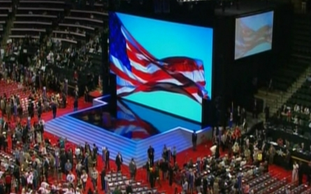 GOP nomination could be decided at convention