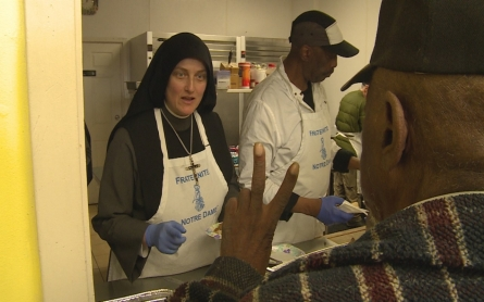 Nuns in San Francisco caught up in housing crisis