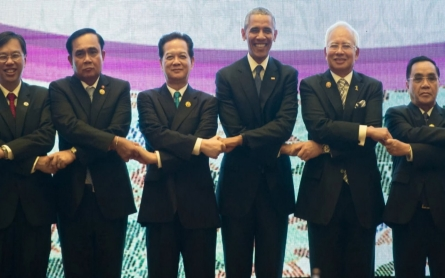 Obama to host ASEAN summit in California