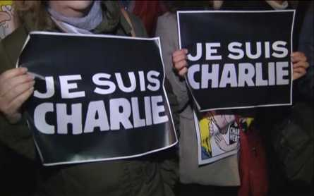 What does Charlie Hebdo have to do with Europe'€™s economy?