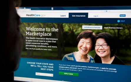 Health exchanges go live, with a few snags