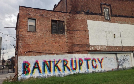 GUEST BLOG: Seeing beauty in the blight in Detroit