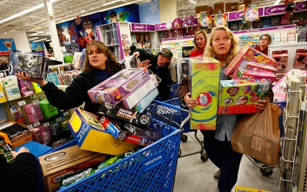 The Black Friday shopper's best strategy