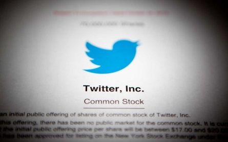 Twitter to go public Thursday, yet shares are already trading