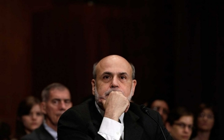 Ben Bernanke expected to taper quantitative easing program