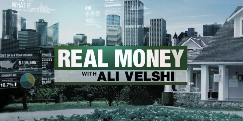 Real Money with Ali Velshi