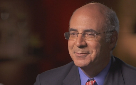 Bill Browder talks to Ali Velshi