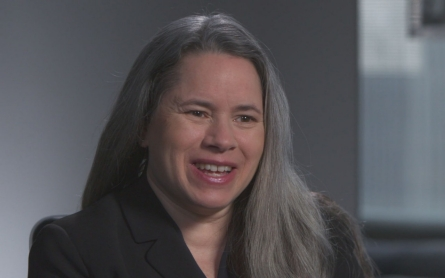 Natalie Merchant talks to Stephanie Sy