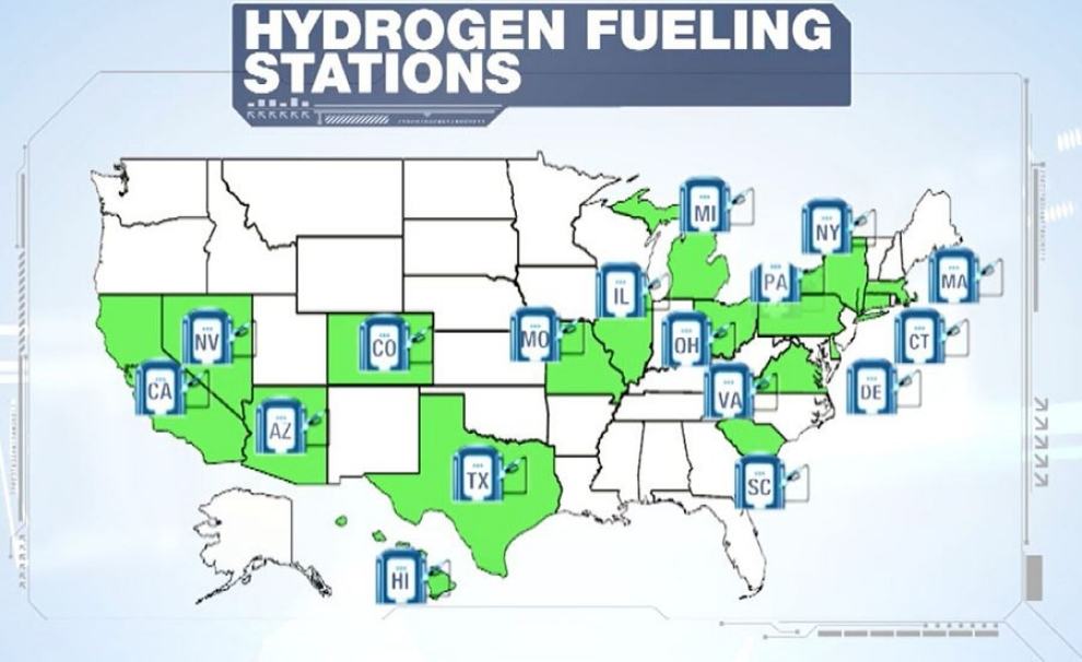 6 questions about hydrogen fuel cell cars you were too embarrassed