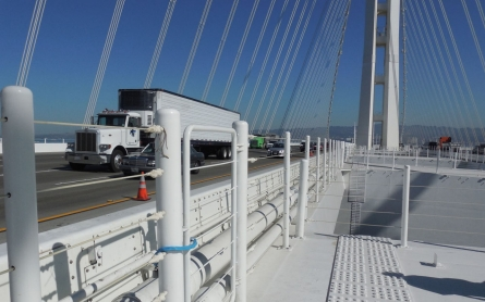 Need to Know: 4 engineering upgrades to the Bay Bridge