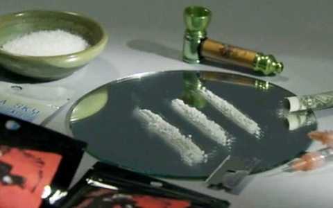 Bath salts are some of the most publicized synthetic drugs.