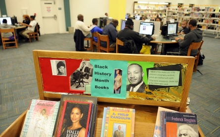 Has #BlackHistoryMonth been exploited and commercialized?