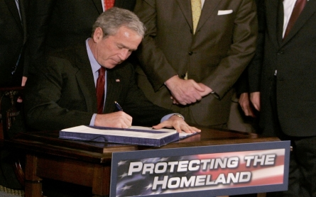 Timeline: A history of the Patriot Act