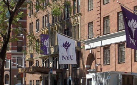 Thumbnail image for NYU graduate student employees vote to unionize