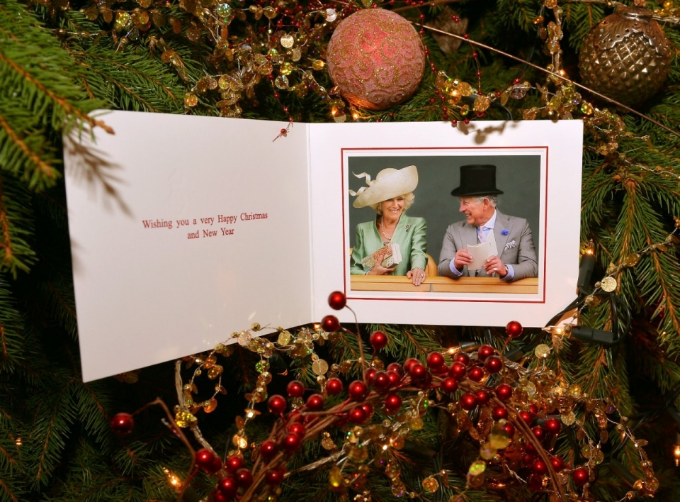 Christmas cards from famous face critics | Al Jazeera America