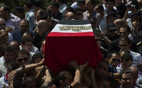 Thumbnail image for Egyptian-Americans mourn relatives lost in recent clashes