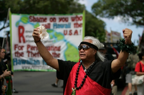 Thumbnail image for Inside Hawaii's sovereignty struggle
