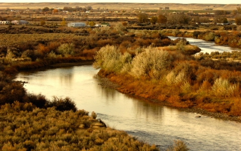 Thumbnail image for EPA ruling sets up battle over Indian country boundaries in Wyoming