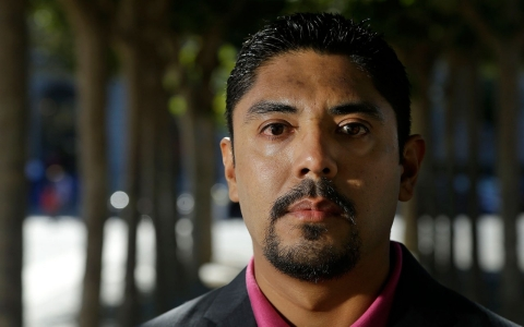 Thumbnail image for California admits first undocumented lawyer to state bar