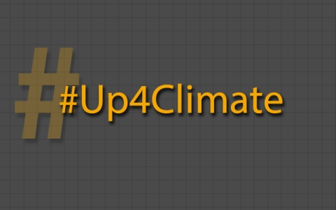 #Up4Climate