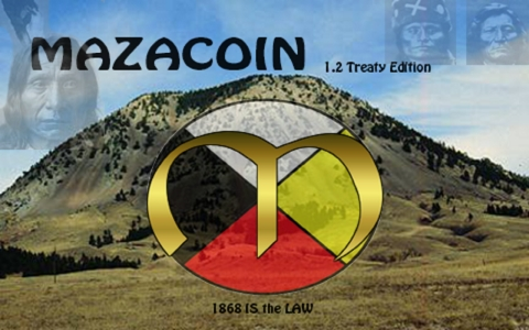 Thumbnail image for Native American tribe adopts new cryptocurrency