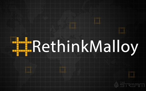 Advocates and supporters of the transgender teen used the hashtag #RethinkMalloy to discuss the story.