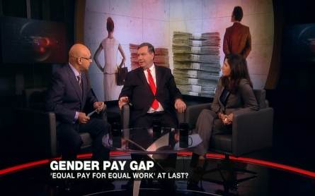 Can new California law close the gender wage gap?
