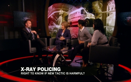 Hasan Minhaj on NYPD's 'RoboCop policing'