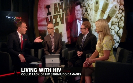 Has HIV become too destigmatized?