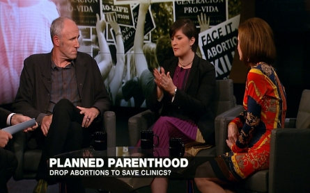 Should Planned Parenthood stop 3 percent to save 97 percent?