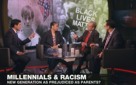 Are millennials just as racist as their parents?
