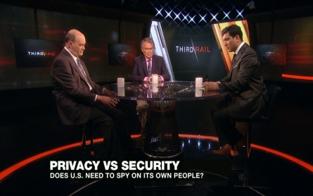 Does the US need to spy on its own people to keep them safe?